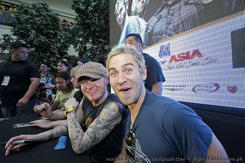 Lifehouse in Manila [3]