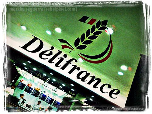 Delifrance.