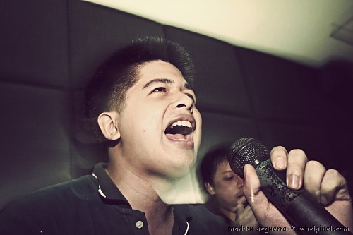 Red Box Wii Nights. [2]