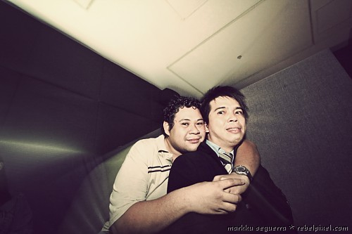 Red Box Wii Nights. [3]