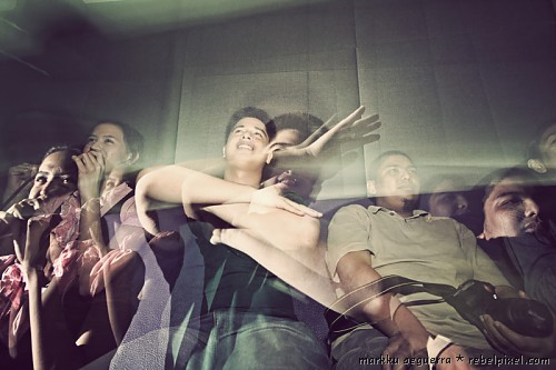 Red Box Wii Nights. [4]