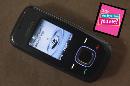 Nokia 2680.
