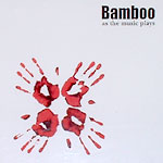 Bamboo: As The Music Plays album cover.
