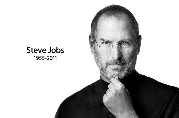 Steve Jobs. 1955--2011.