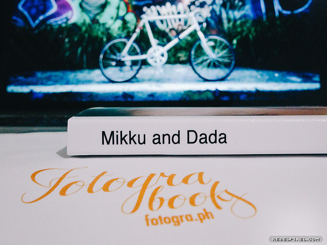 Make your own Fotogra book now!